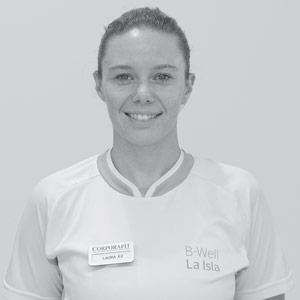 Laura Pérez López
