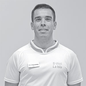Luis Alfonso Madrigal Palencia