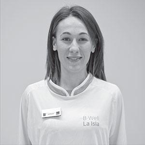 Miriam Ramirez Gonzalez